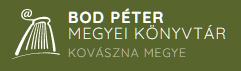Bod Péter Megyei Könyvtár, Sepsiszentgyörgy, Kovászna megye
