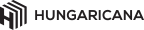hungaricana logo