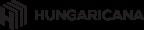 hungaricana logo