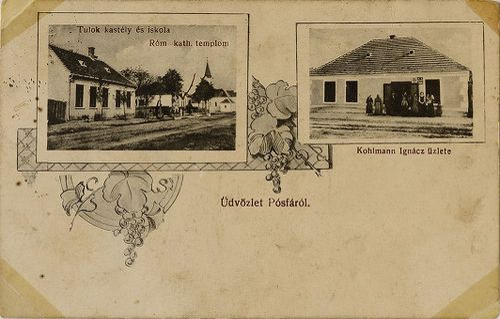 Részletek, 1910-es évek