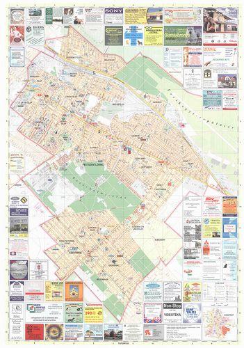 xviii kerület térkép Találatok (HIER=(BFLTerkeptarHierarchy 1)) | Térképek | Hungaricana