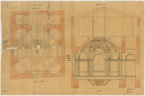 Rác fürdő. A bővítés második ütemében létesített langyos für... [HU BFL - XV.17.f.331.b - 111/2]
