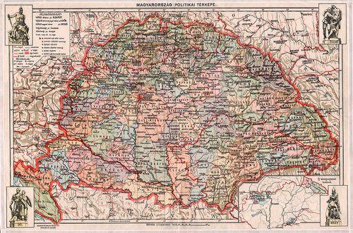 nagy magyarország térkép Találatok (HIER=(HTIHierarchy 300)) | Térképek | Hungaricana