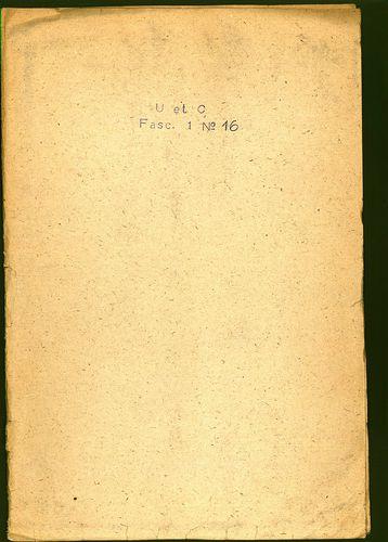 HU MNL OL E 156 - a. - Fasc. 001. - No. 016.