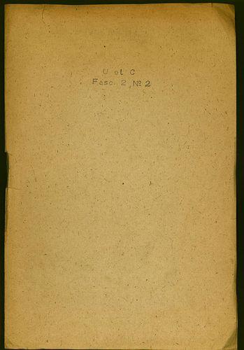 HU MNL OL E 156 - a. - Fasc. 002. - No. 002.