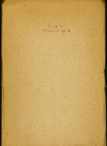HU MNL OL E 156 - a. - Fasc. 002. - No. 007.