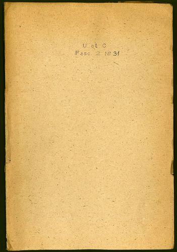 HU MNL OL E 156 - a. - Fasc. 002. - No. 031.