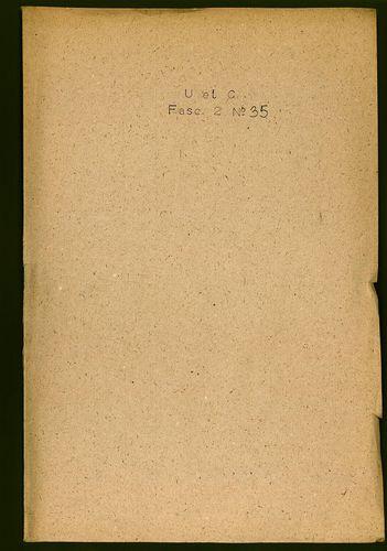 HU MNL OL E 156 - a. - Fasc. 002. - No. 035.