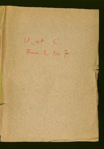 HU MNL OL E 156 - a. - Fasc. 003. - No. 007.