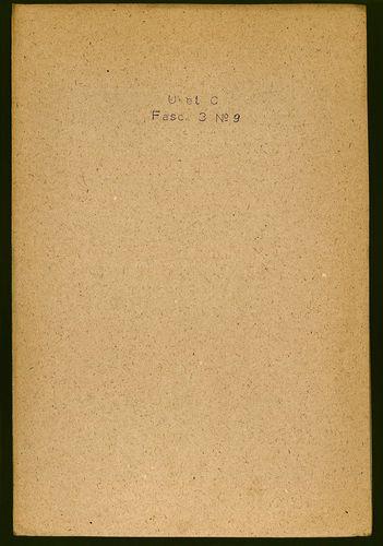 HU MNL OL E 156 - a. - Fasc. 003. - No. 009.