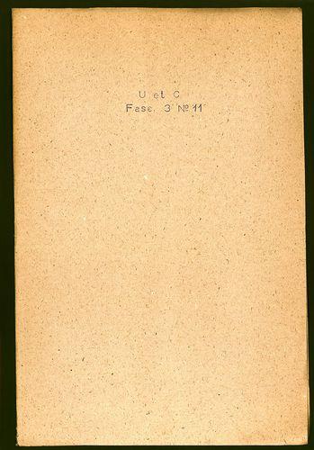 HU MNL OL E 156 - a. - Fasc. 003. - No. 011.