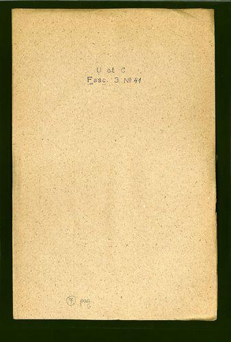 HU MNL OL E 156 - a. - Fasc. 003. - No. 041.