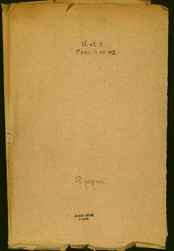 HU MNL OL E 156 - a. - Fasc. 004. - No. 049.