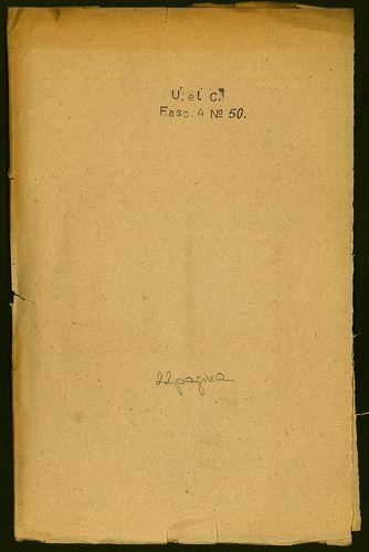 HU MNL OL E 156 - a. - Fasc. 004. - No. 050.