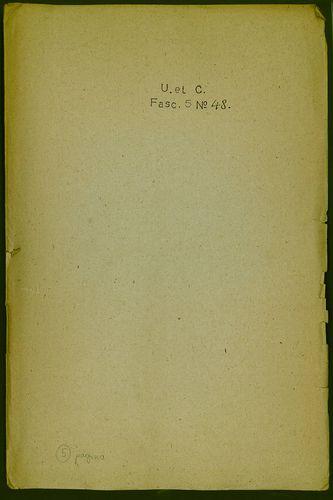 HU MNL OL E 156 - a. - Fasc. 005. - No. 048.