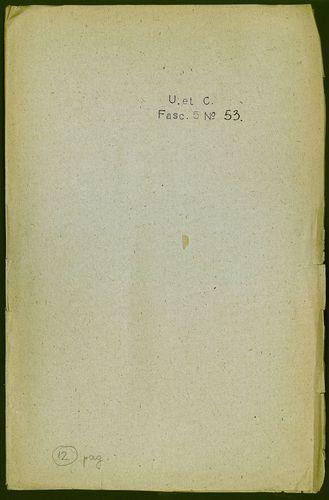 HU MNL OL E 156 - a. - Fasc. 005. - No. 053.