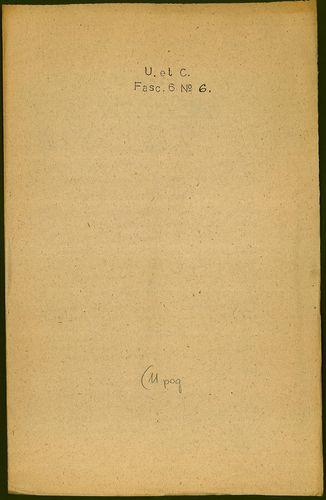 HU MNL OL E 156 - a. - Fasc. 006. - No. 006.