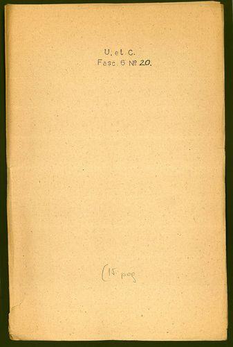 HU MNL OL E 156 - a. - Fasc. 006. - No. 020.