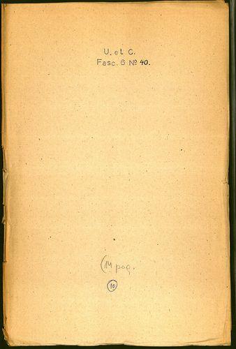 HU MNL OL E 156 - a. - Fasc. 006. - No. 040.