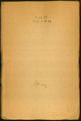 HU MNL OL E 156 - a. - Fasc. 006. - No. 041.