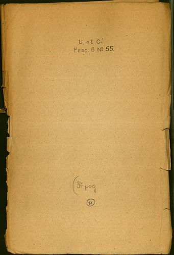 HU MNL OL E 156 - a. - Fasc. 006. - No. 055.