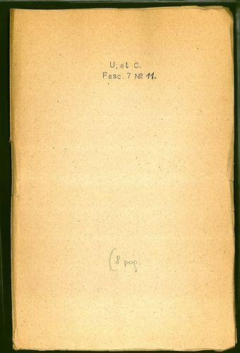 HU MNL OL E 156 - a. - Fasc. 007. - No. 011.