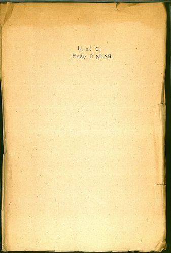 HU MNL OL E 156 - a. - Fasc. 008. - No. 023.