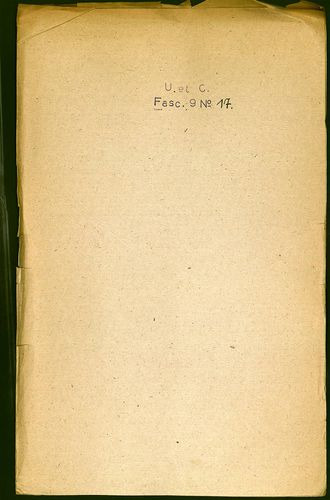 HU MNL OL E 156 - a. - Fasc. 009. - No. 017.