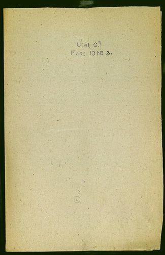 HU MNL OL E 156 - a. - Fasc. 010. - No. 003.