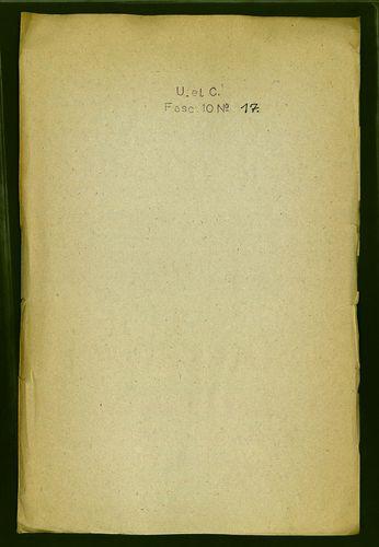HU MNL OL E 156 - a. - Fasc. 010. - No. 017.