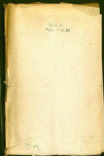 HU MNL OL E 156 - a. - Fasc. 011. - No. 021.