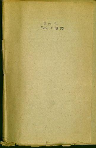 HU MNL OL E 156 - a. - Fasc. 011. - No. 050.