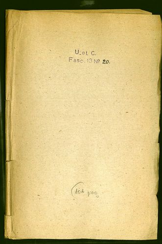HU MNL OL E 156 - a. - Fasc. 013. - No. 020.