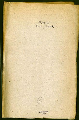 HU MNL OL E 156 - a. - Fasc. 014. - No. 008.