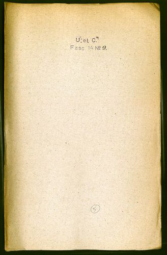 HU MNL OL E 156 - a. - Fasc. 014. - No. 009.