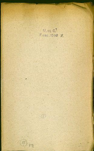 HU MNL OL E 156 - a. - Fasc. 015. - No. 007.