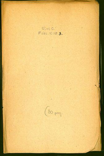 HU MNL OL E 156 - a. - Fasc. 016. - No. 003.