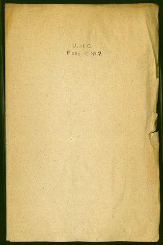 HU MNL OL E 156 - a. - Fasc. 016. - No. 007.