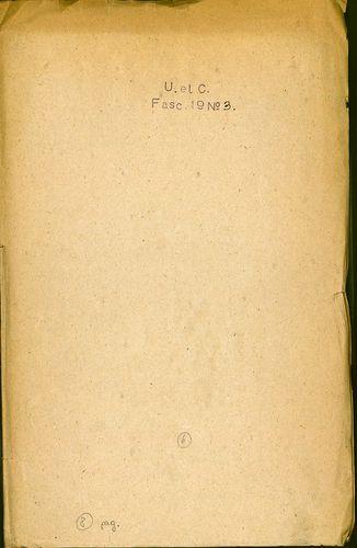 HU MNL OL E 156 - a. - Fasc. 019. - No. 003.