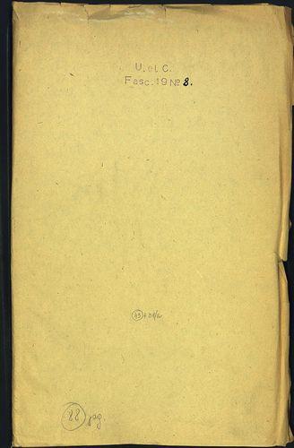 HU MNL OL E 156 - a. - Fasc. 019. - No. 008.
