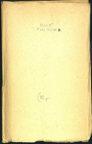 HU MNL OL E 156 - a. - Fasc. 020. - No. 009.