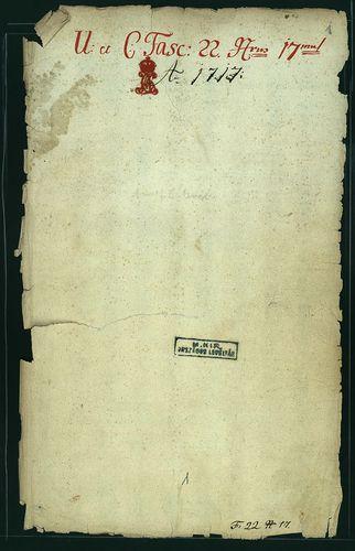 HU MNL OL E 156 - a. - Fasc. 022. - No. 017.