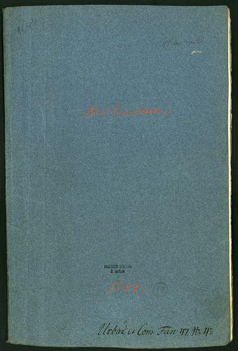 HU MNL OL E 156 - a. - Fasc. 047. - No. 004.