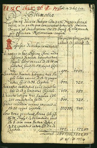 HU MNL OL E 156 - a. - Fasc. 086. - No. 017.