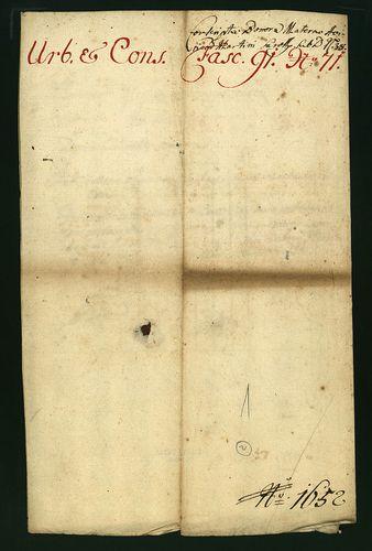HU MNL OL E 156 - a. - Fasc. 091. - No. 071.