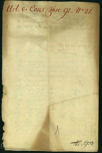 HU MNL OL E 156 - a. - Fasc. 092. - No. 021.