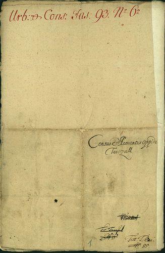 HU MNL OL E 156 - a. - Fasc. 093. - No. 006.