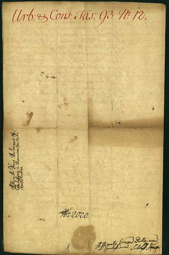 HU MNL OL E 156 - a. - Fasc. 093. - No. 012.