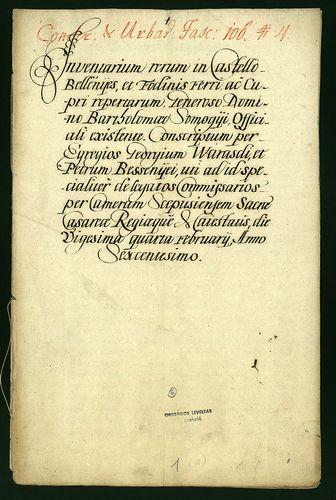 HU MNL OL E 156 - a. - Fasc. 106. - No. 004.