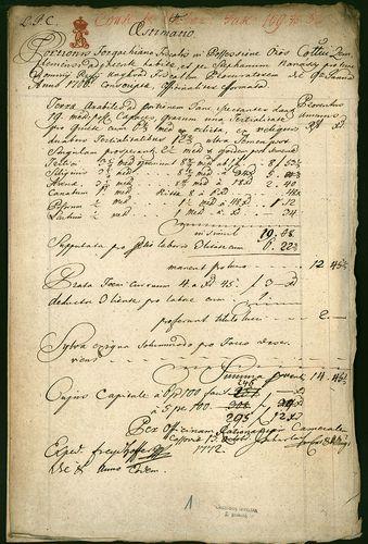 HU MNL OL E 156 - a. - Fasc. 109. - No. 055.